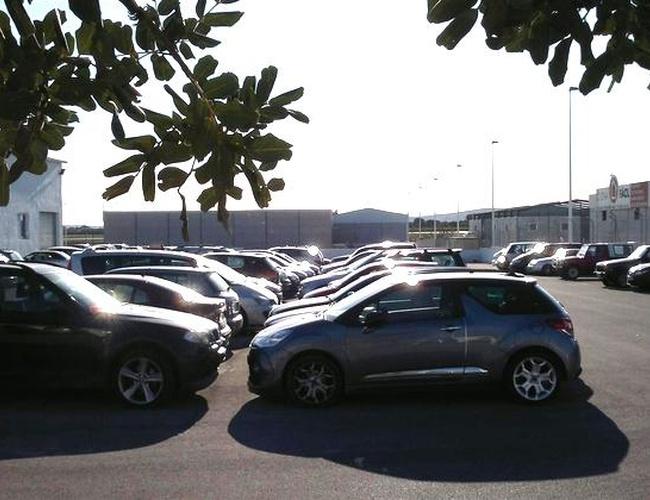 zdjęcie Victoria Parking parking Alicante