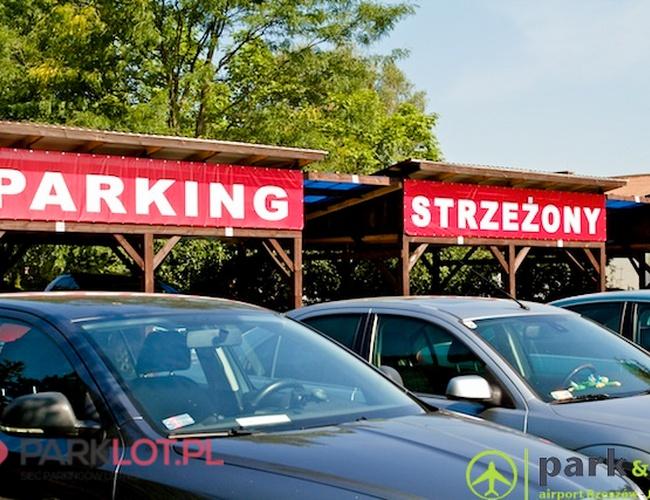 zdjęcie Park&Fly Rzeszów parking Rzeszów