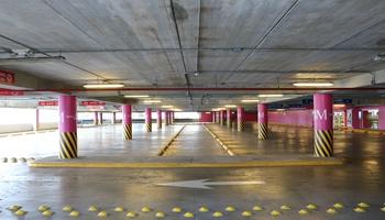 krakow-lotnisko-parking