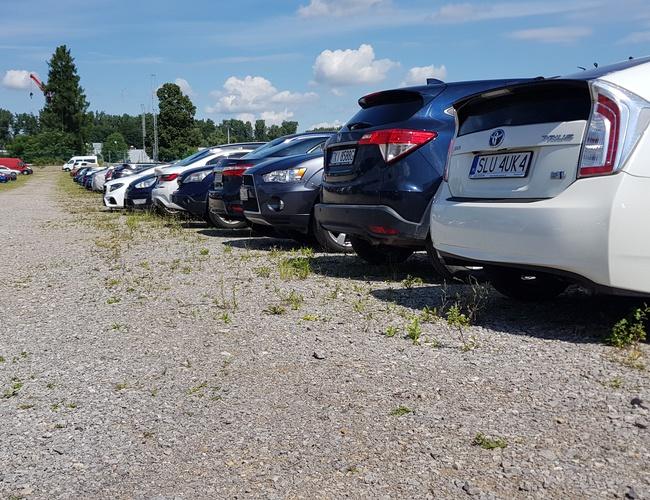 zdjęcie GOOD Parking parking Balice