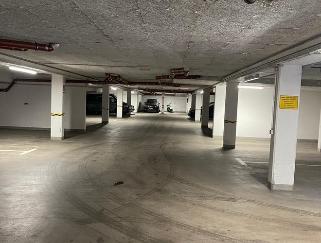 zdjęcie AirParkOne VALET parking Hamburg