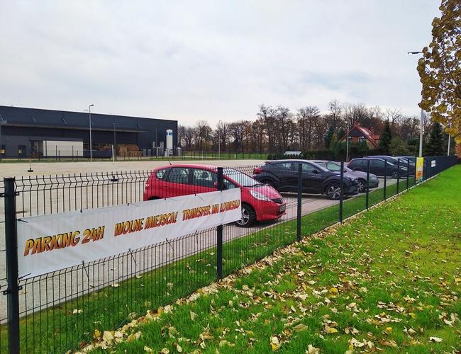 zdjęcie Sun Parking parking Wroclaw