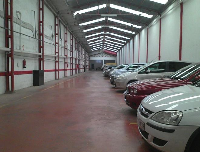 zdjęcie ALC Valet Parking parking Alicante