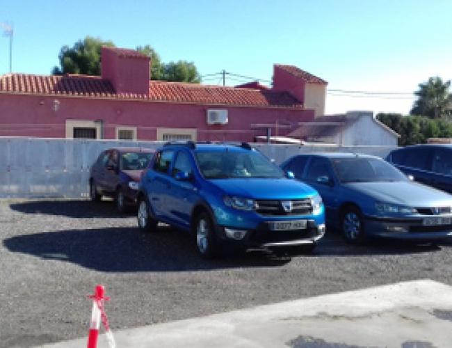 zdjęcie Noroparking parking Alicante
