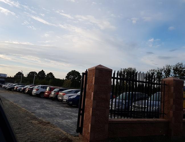 zdjęcie PARKING P24 PREMIUM parking Модлин