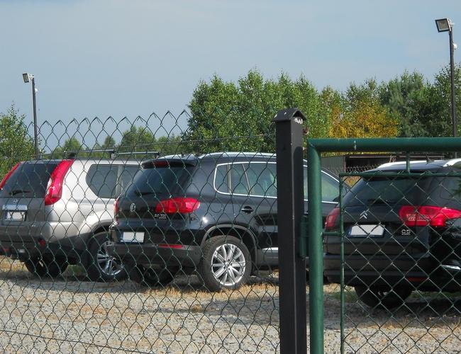 zdjęcie Auto Park parking Rzeszów