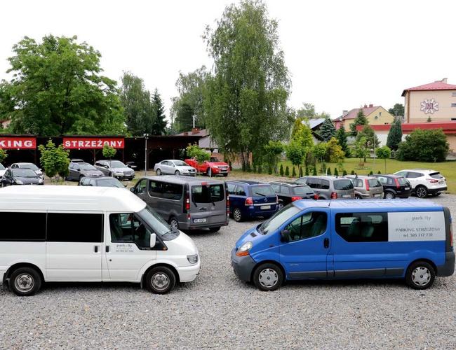 zdjęcie Maxi Parking parking Gdańsk