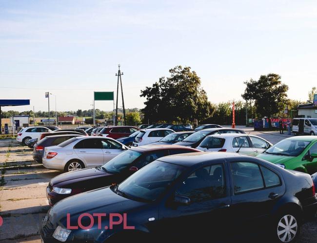 zdjęcie Green Parking parking Modlin