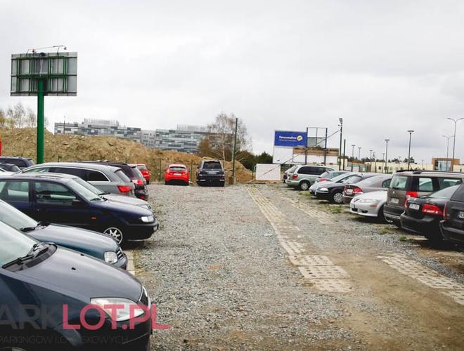zdjęcie Parking Maxi parking Gdansk