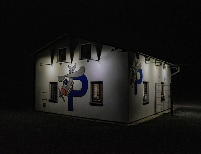 zdjęcie 123Parkuj parking Ostrava